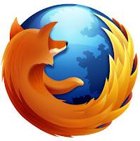 Llego el nuevo Mozilla Firefox 15