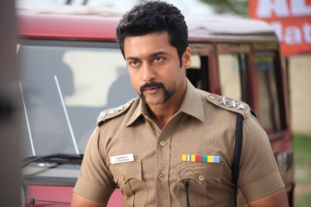 Singam 2 Surya Photos
