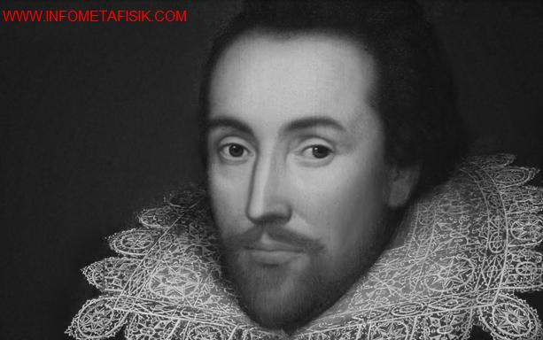 Misteri Kutukan Makam Shakespeare