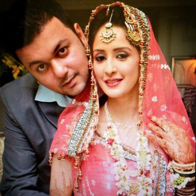 chahat khanna husband