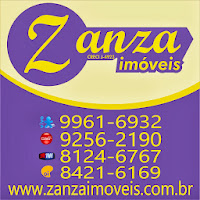 PARCEIRO : ZANZA IMÓVEIS