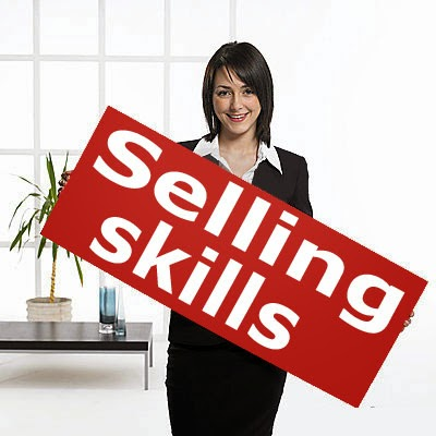 sell skills