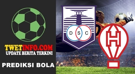 Prediksi Defensor Sporting vs Huracan