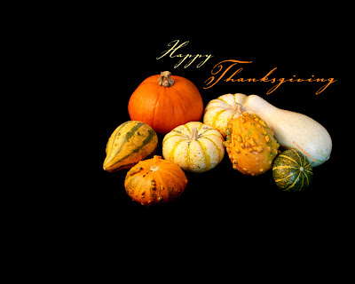Free Thanksgiving PowerPoint Background 22