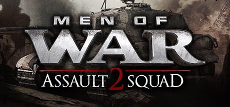 Download Men Of War Assault Squad 2
