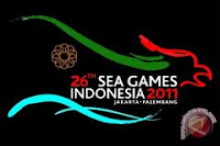 Jadwal Lengkap Pertandingan Sepakbola Sea Games 2011