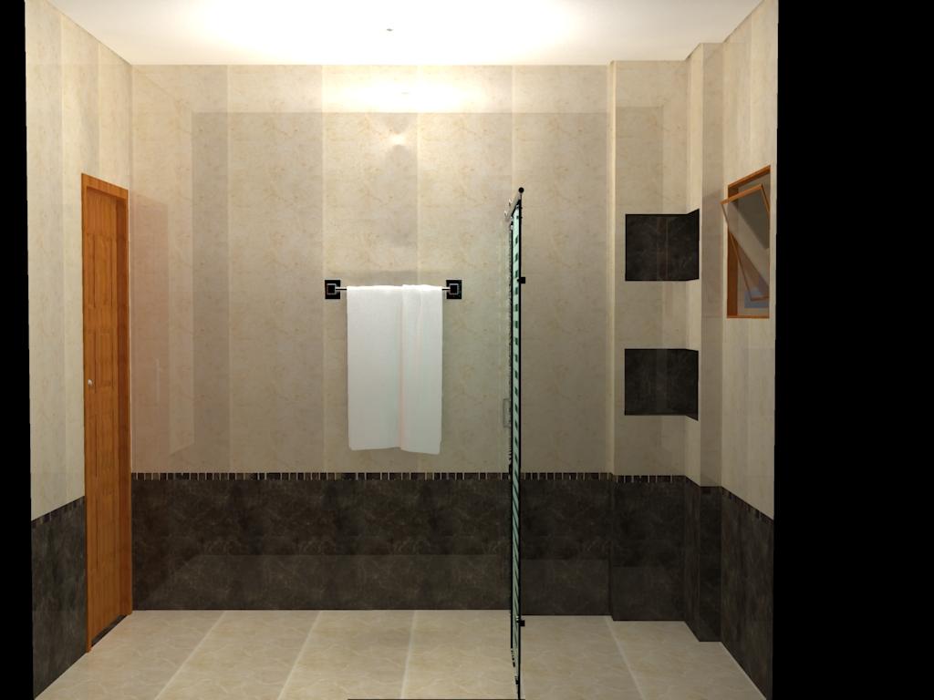 banheiro e pedi para eles desenharem o banheiro mais ou menos do jeito #A56126 1024x768 Acessorios De Banheiro Como Colocar