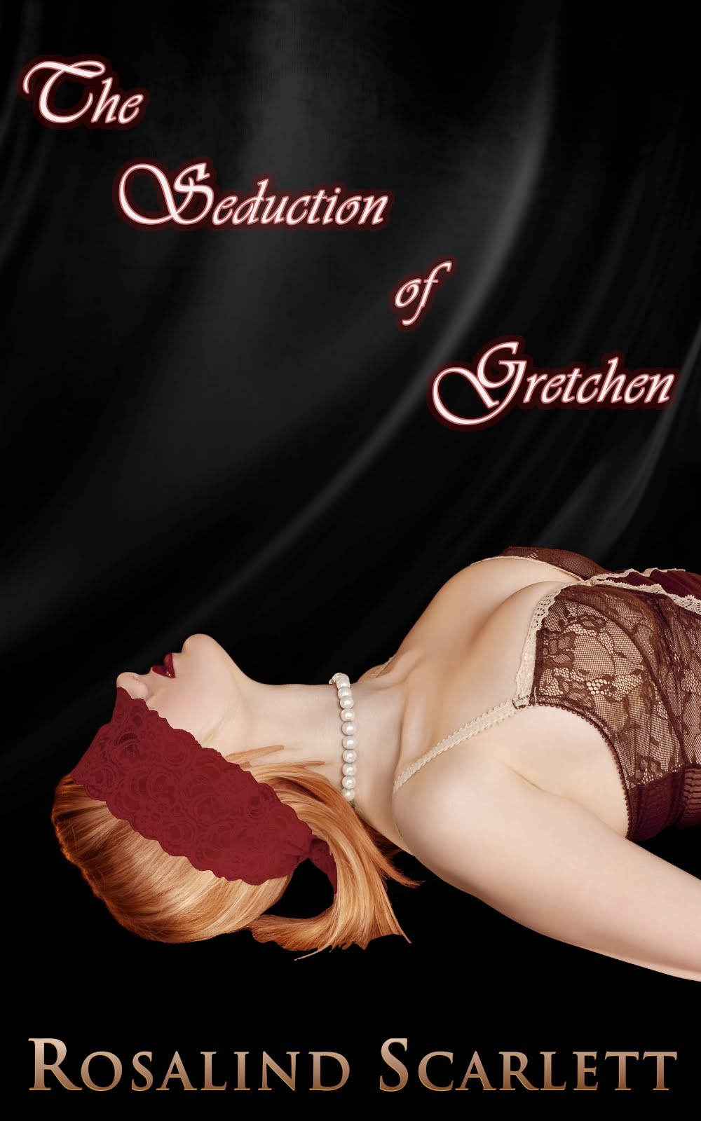 THE AWARD WINNING PNR EROTIC NOVELLA OF 2014!