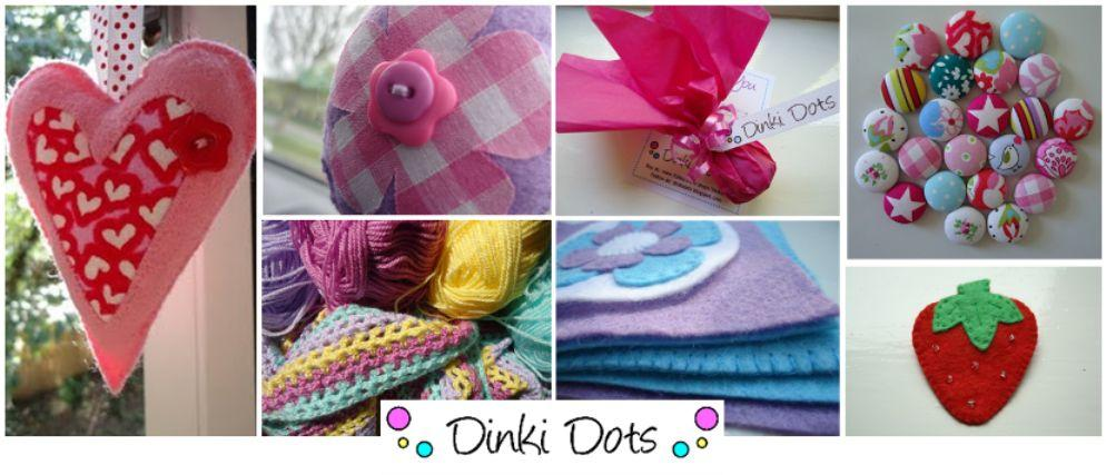 Dinki Dots Craft