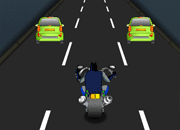 Batman Run 2 Racing