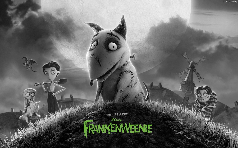 movies tim burton frankenweenie - photo #3