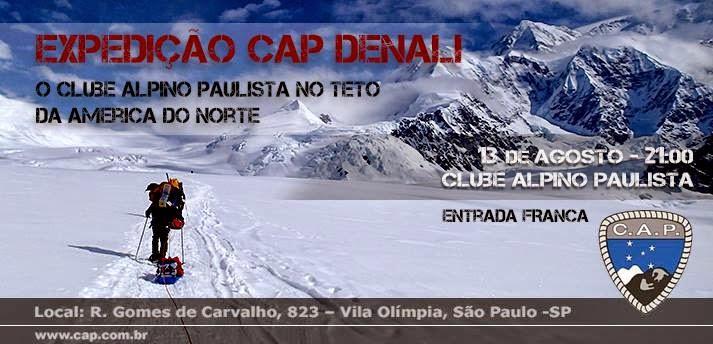clube alpino paulista