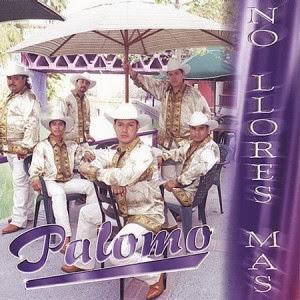 Grupo Palomo – No Llores Mas (2000)