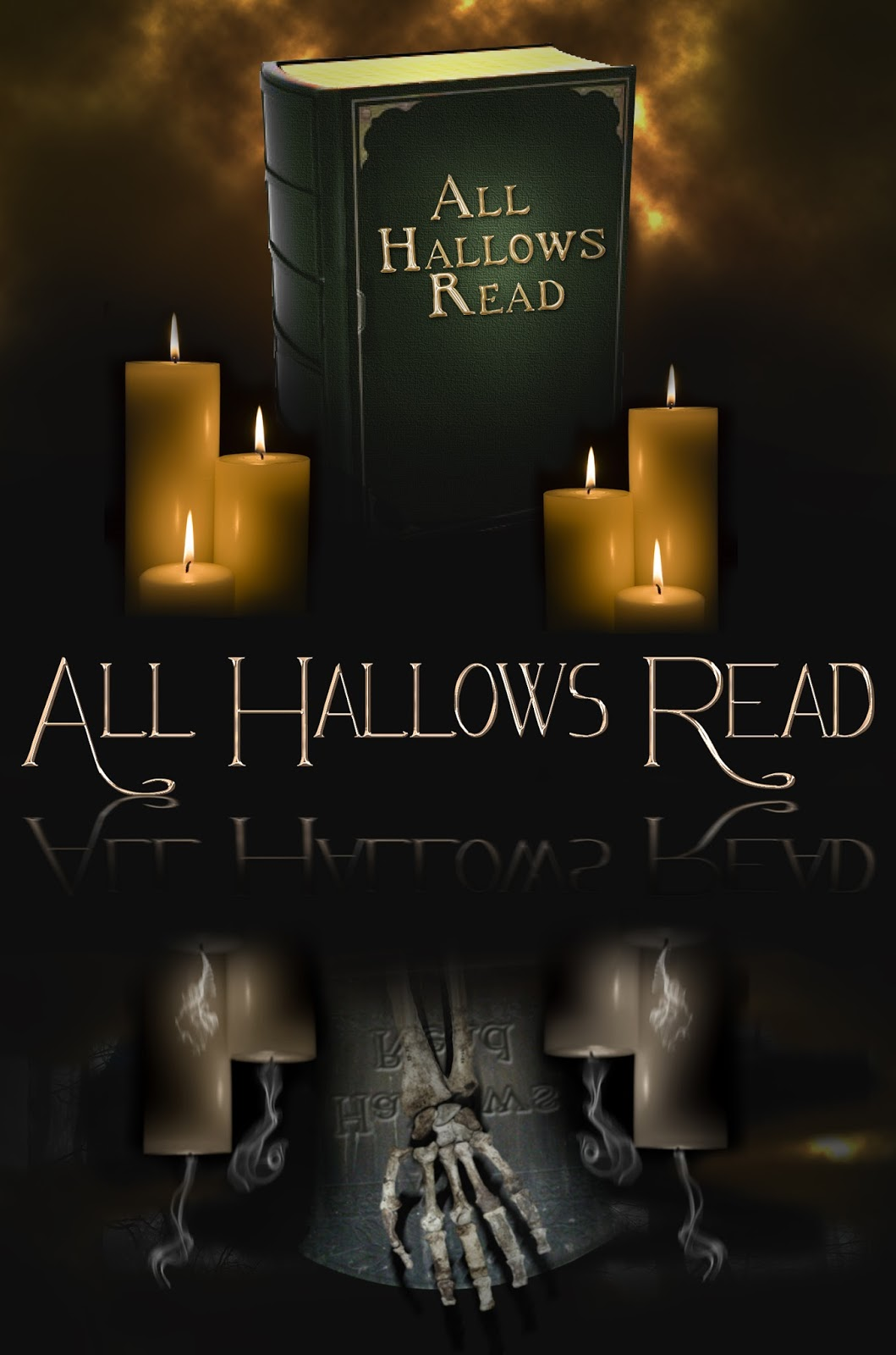 All Hallows' Read 2014