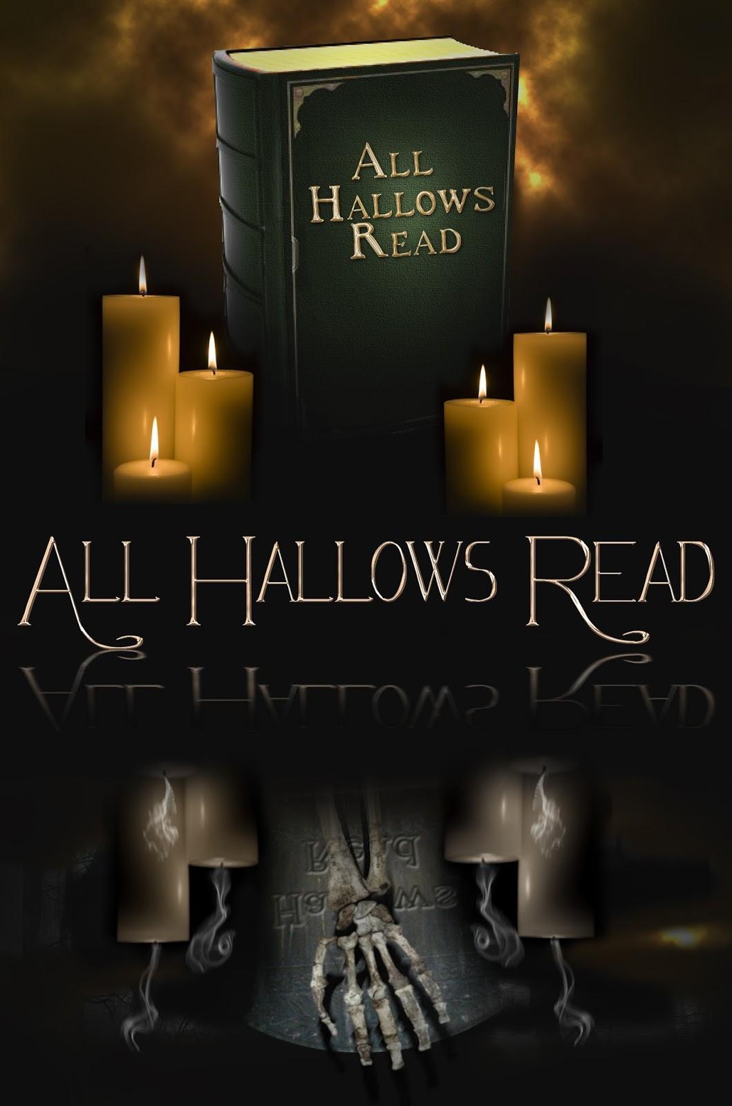 All Hallows' Read 2014