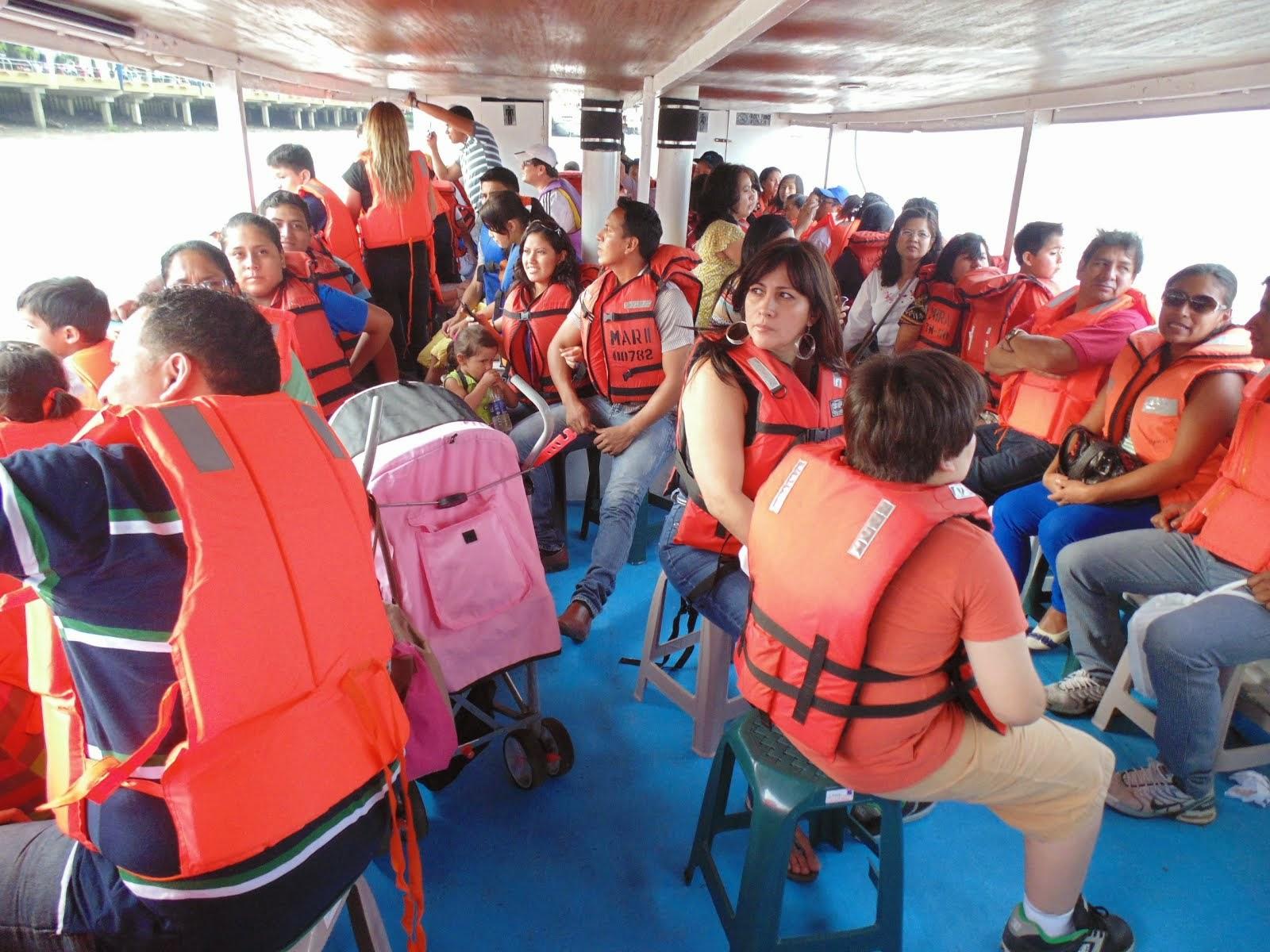 ALEGRIA Y DIVERSION EN NUESTRAS  CHIVAS ACUATICAS