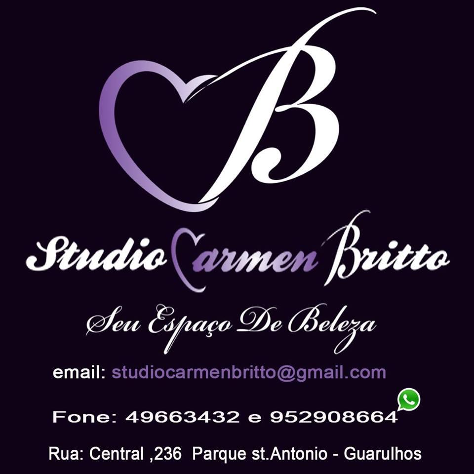 Salão Studio Carmen Brito