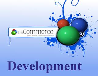 Os Commerce Development