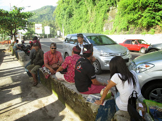 Pura Batu Bolong Lombok6