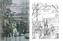 Libro, El invierno del dibujante