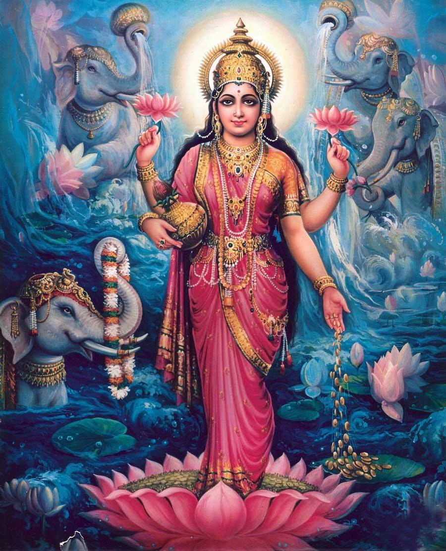 D, Dhanalaxmi, Goddess lakshmi, Latest wallpapers, Goddess, HD Images, Goddess lakshmi latest HD wallpapers