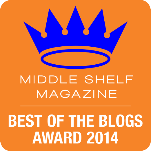 Middle Shelf Magazine Award