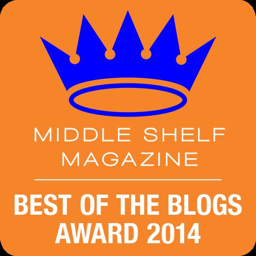 Middle Shelf Magazine Award