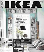 IKEA Catalog 2012