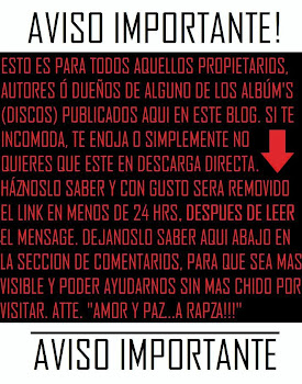 AVISO IMPORTANTE.. CHEK, CHEK!
