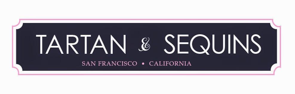 Tartan & Sequins