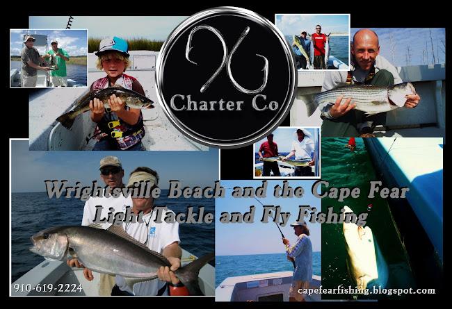 96 Charter Company