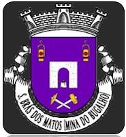 MOÇÃO CONTRA A EXTINÇÃO DA freguesia de São Brás dos Matos
