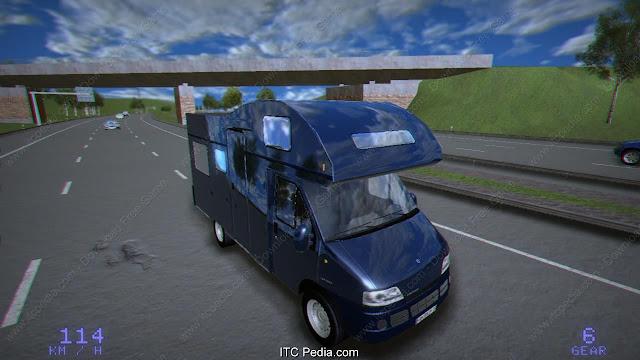 Driving Simulator 2012 - TiNYiSO
