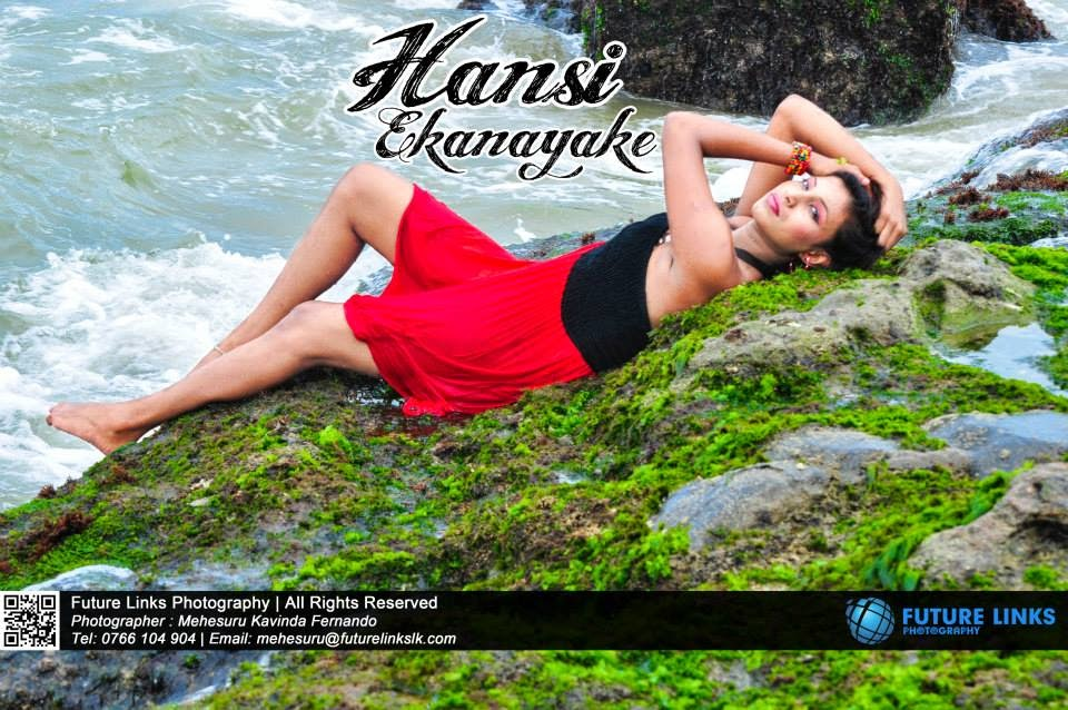 Hansi Ekanayaka red thighs