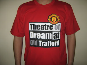 Kaos MU - Theatre of Dream
