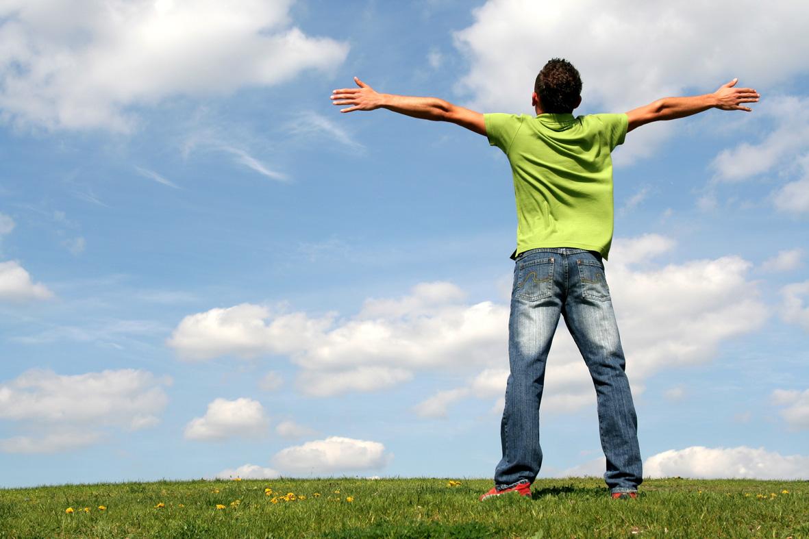 el hombre como ser libre: