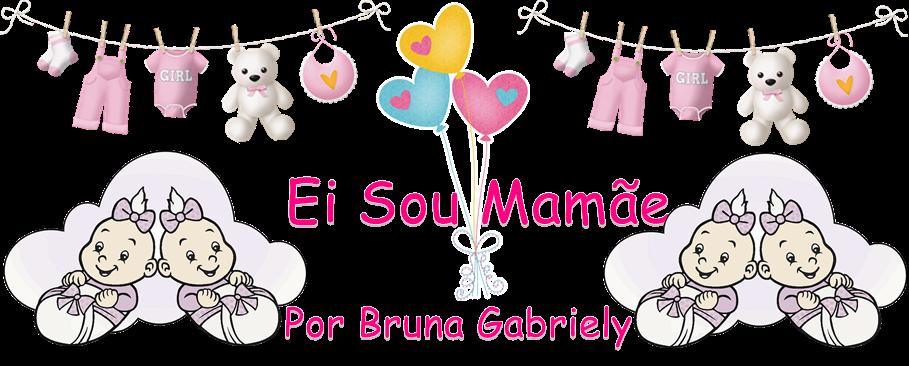 Ei sou mamãe ♥'