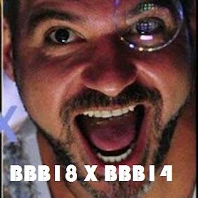BATE PAPO COM VAVA BBB14 SOBRE BBB18