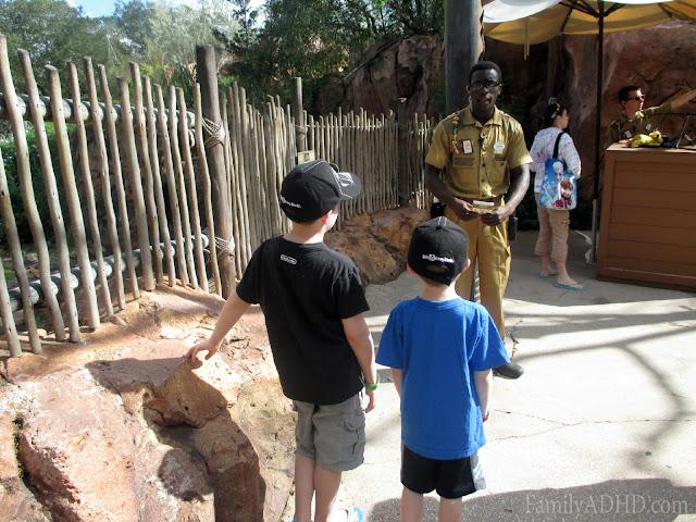 walt disney world orlando resort review animal kingdom lodge family travel guide
