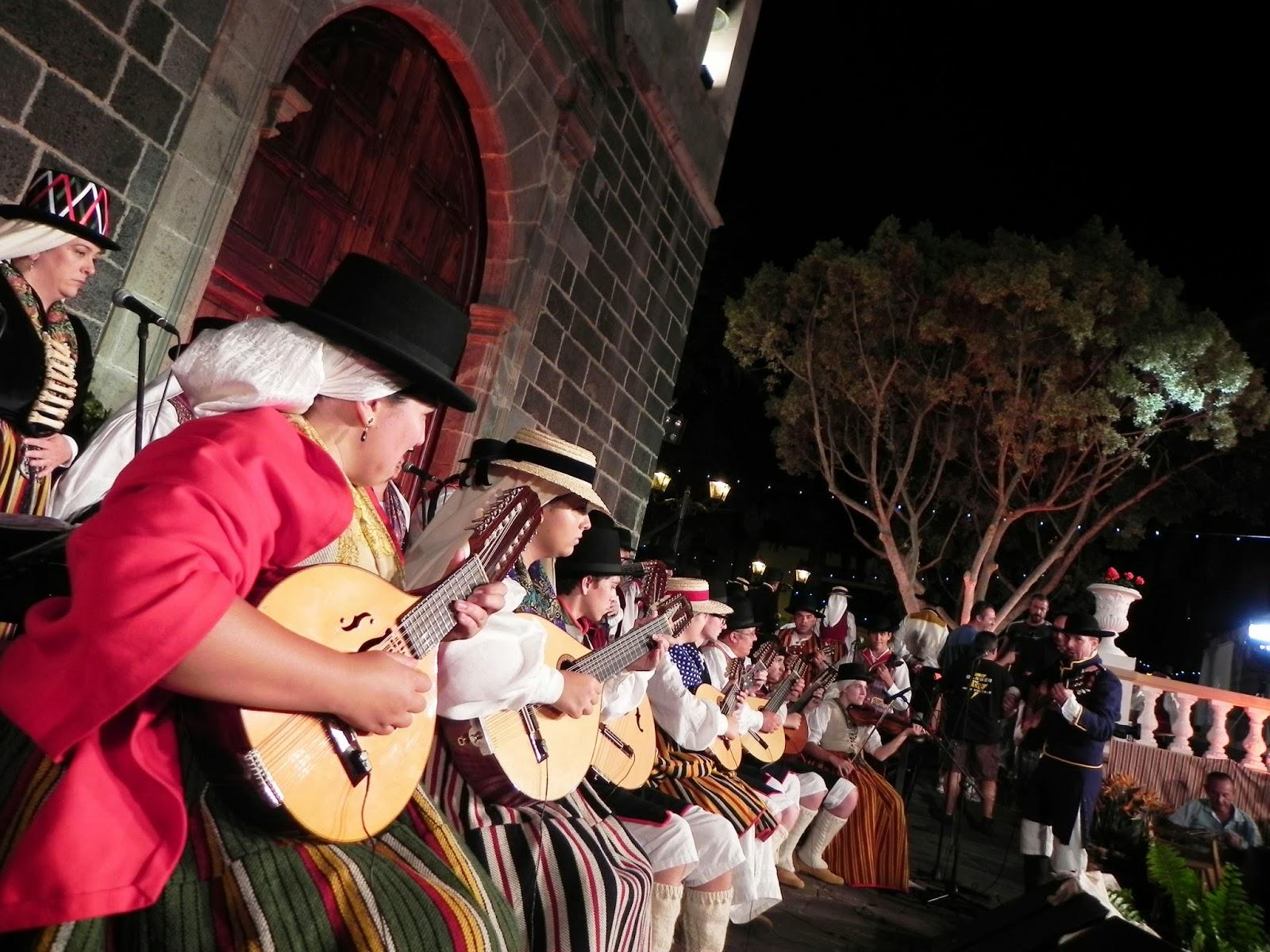 Trío Acaymo Trio Acaymo Canciones De Las Islas Canarias