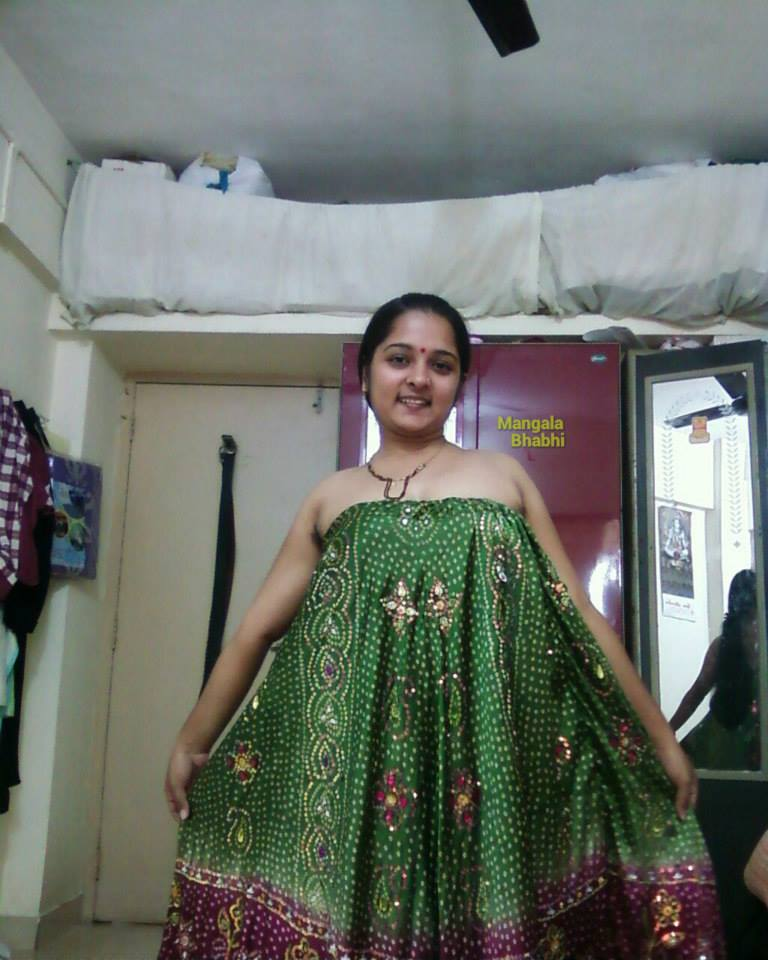 Hot North Indian Bhabhi Photos ~ Head Shaved Indians