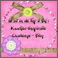 """TOP 3 K.I.C.  op 07-03 2019 (#127) """"Jij"""""""