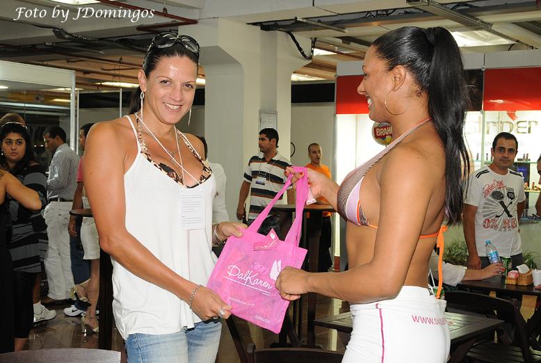 16+ Top Photos of Tammy Di Calafiori - Misca Gallery