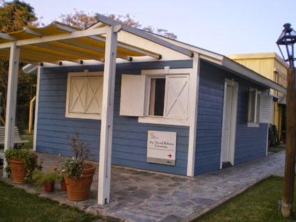 Arquitectura de casas modelos de casas prefabricadas - Tipos de casas prefabricadas ...