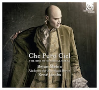 Che puro ciel - The rise of classical opera: HMC 902172