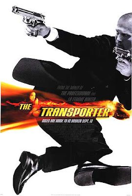 The Transporter (2002) BRRip 720p Mediafire