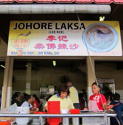 Laksa-in-Johor