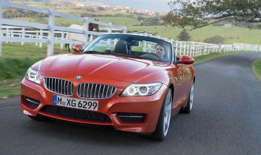 BMW Z2ロードスター