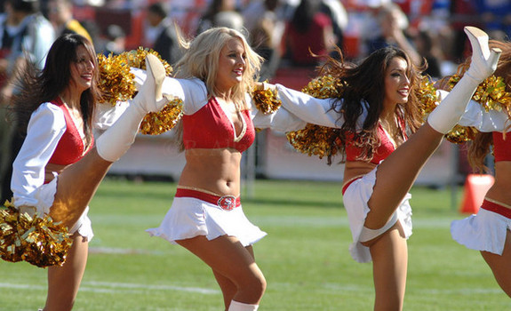 75 hottest nfl cheerleader wardrobe fails page 14 of 75 ...