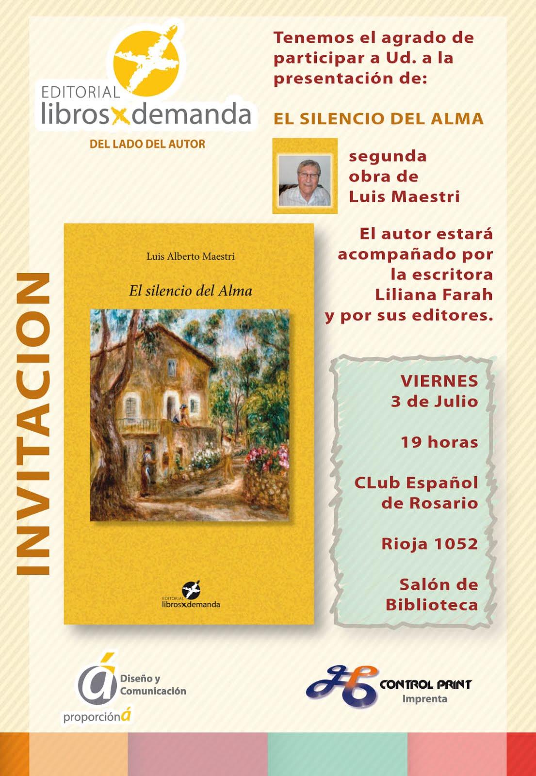 En Rosario el 03/07/15